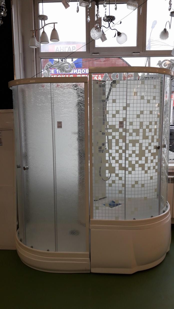 "ШоуРум Магазин сантехники ""Ванна и Я"""